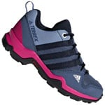adidas Performance Terrex AX2R CP Kinder-Wanderschuhe Tech Ink