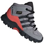 adidas Performance Terrex MID GTX I Kinder-Winterschuhe Grey Three