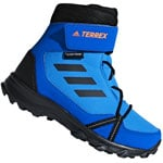 adidas Performance Terrex Snow CF CP Kinder-Winterschuhe Bright Blue