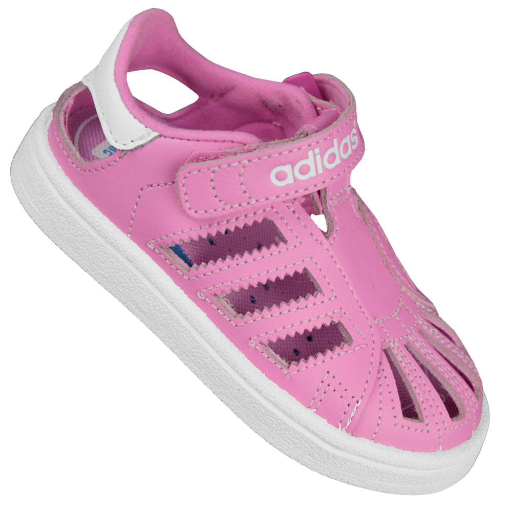 adidas superstar kinder rosa
