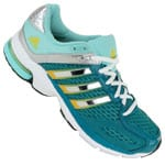 Adidas Supernova Sequence 5W Laufschuh Q23652 (Teal Silver Blue)