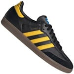 adidas Originals Samba OG Black/Yellow