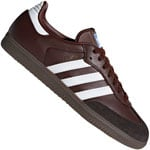 adidas Originals Samba Sneaker Mystery Brown