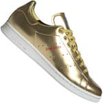 adidas Originals Stan Smith Gold Metallic
