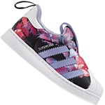adidas Originals Superstar 360 I Kleinkind-Sneaker Dust Purple