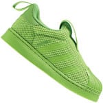 adidas Originals Superstar 360 Supercolor I Kleinkind-Sneaker Green