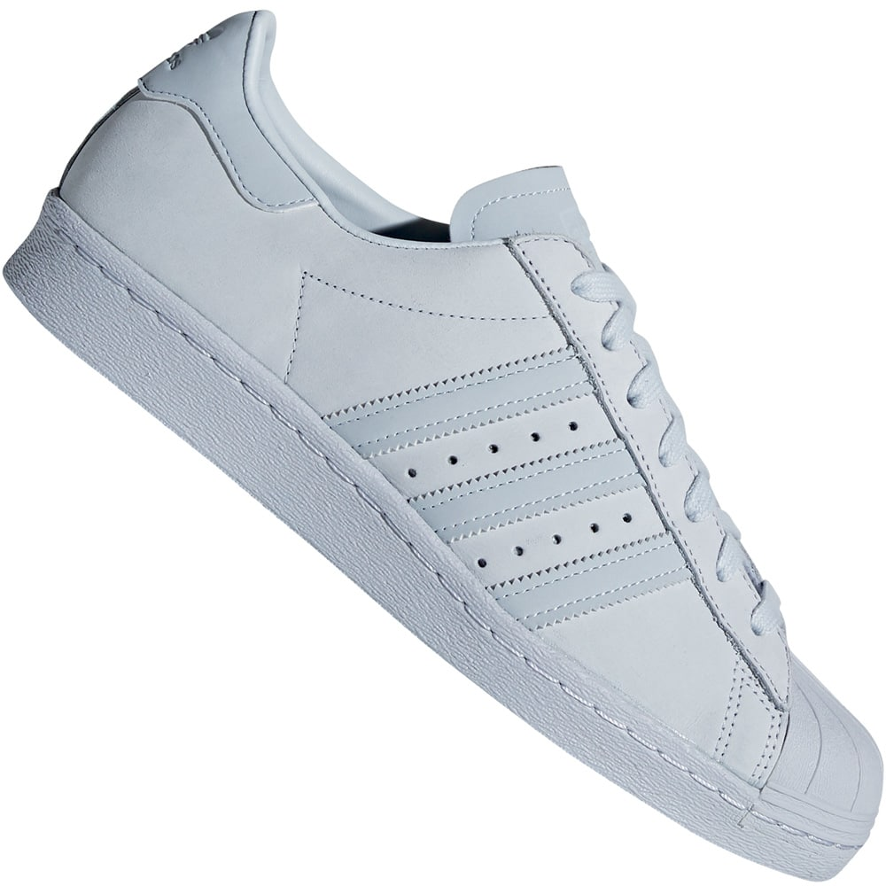 super popular 6a317 afa59 adidas Originals Superstar 80s Turnschuhe 2018