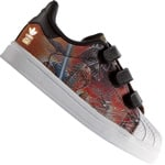 adidas Originals Superstar CF I Kleinkind-Sneaker Star Wars