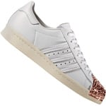adidas Originals Superstar 80s 3D W Damen-Sneaker White