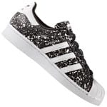 adidas Originals Superstar W Damen-Sneaker Black/White