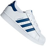 adidas Originals Superstar C Sneaker White Legend Marine