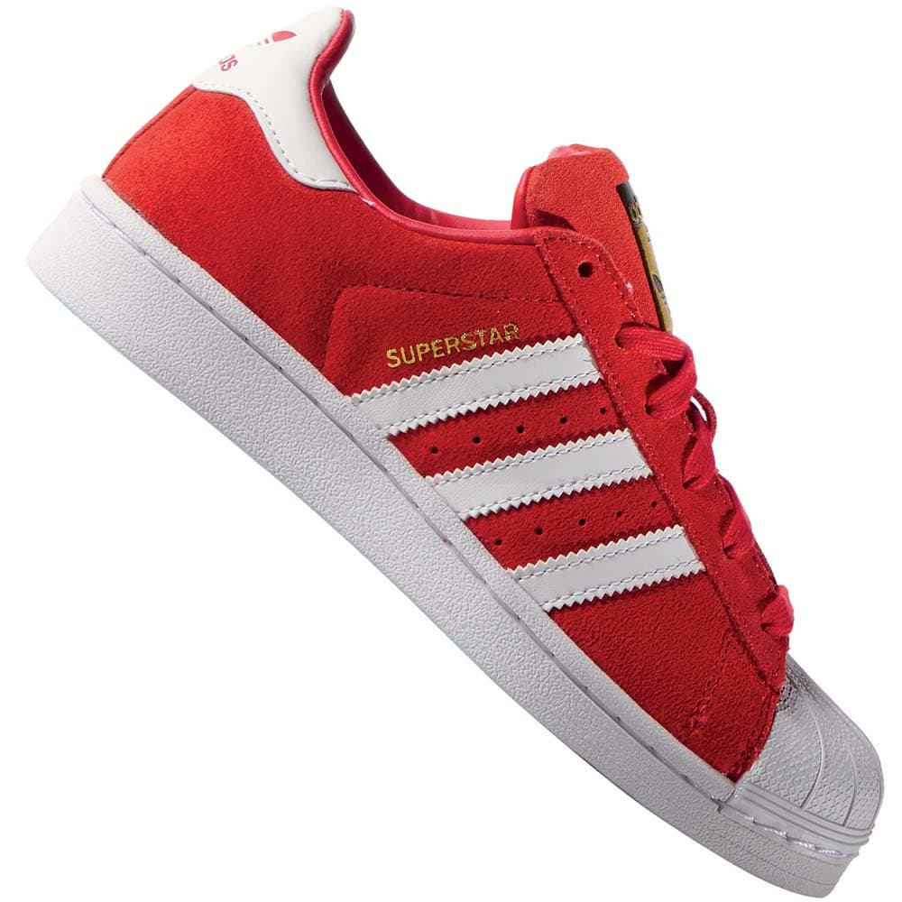 new style 0975f 12880 Superstar Sneaker 2016