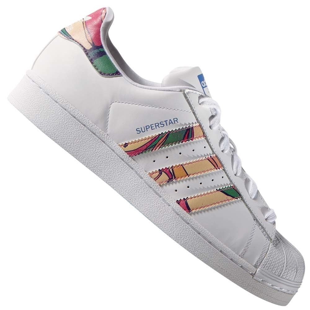 adidas damen superstar sneaker