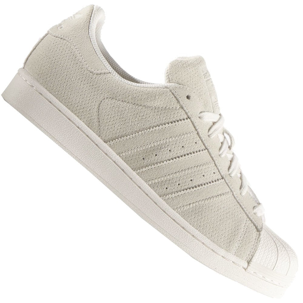 adidas Originals Superstar RT Sneaker Perforated S79477 Chalk White