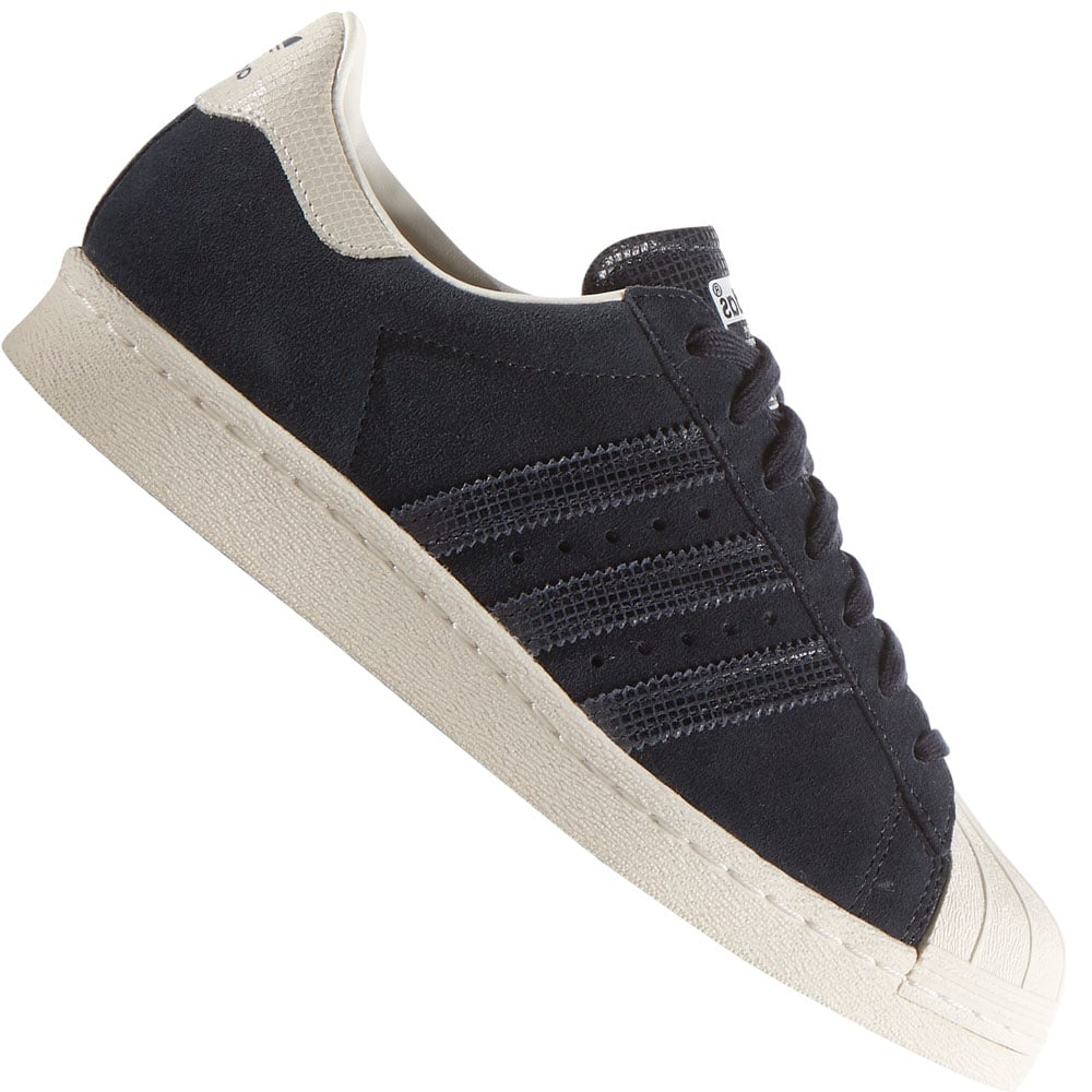 adidas Originals Superstar W Damen-Sneaker S81323 Navy/White