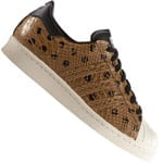 adidas Originals Superstar 80s W Damen-Sneaker S81325 Cardboard/Black