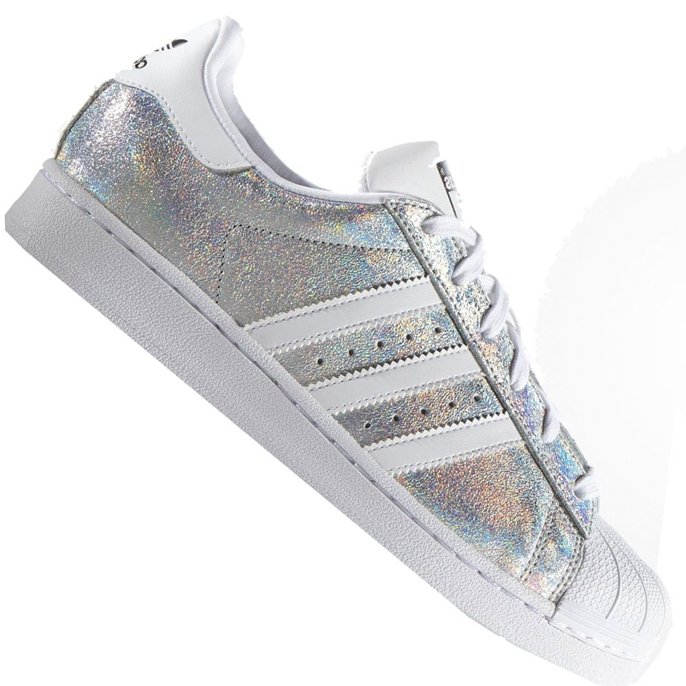 adidas superstars pearl