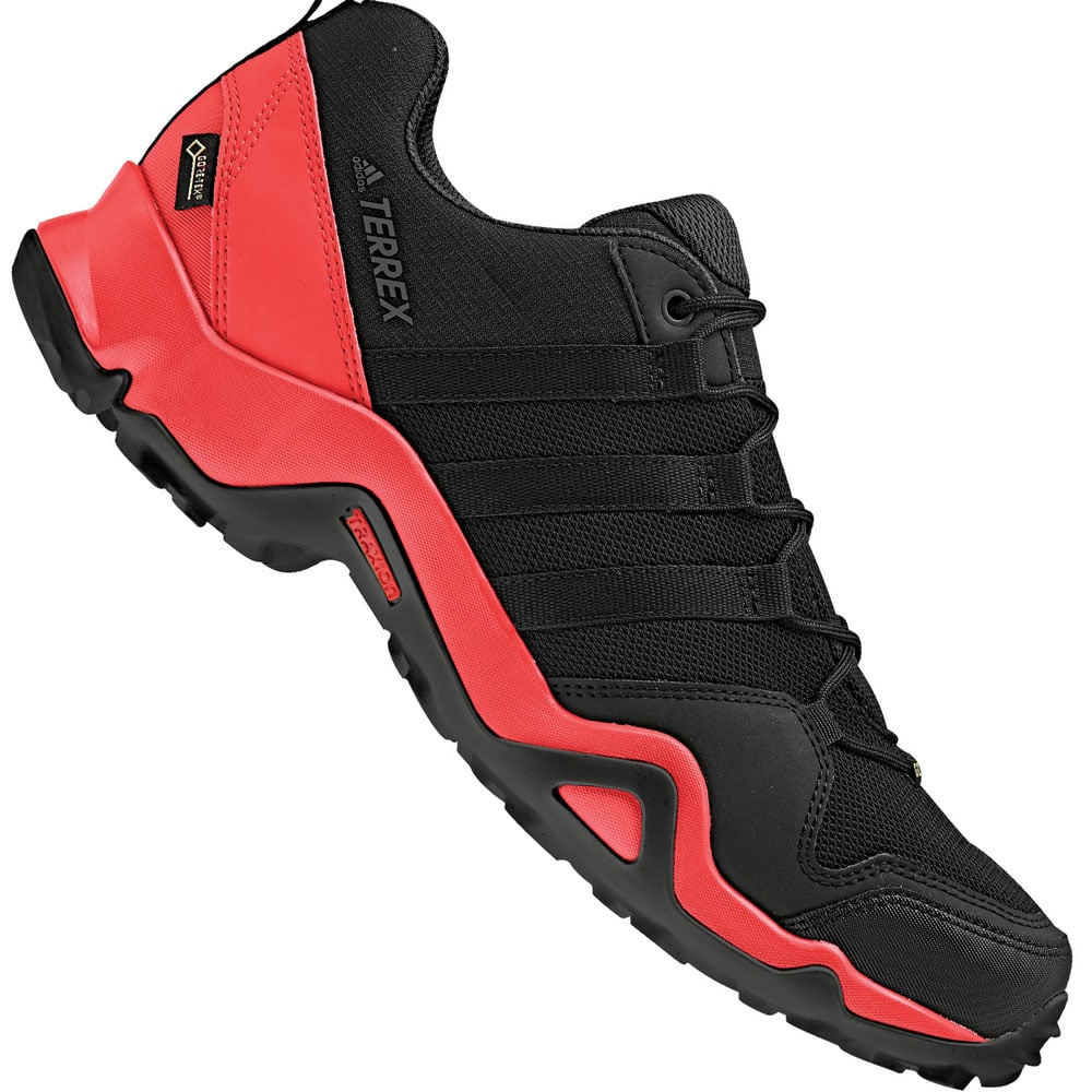 big sale official store on feet images of adidas Performance Terrex AX2R Gore-Tex Wasserdichte Schuhe 2018