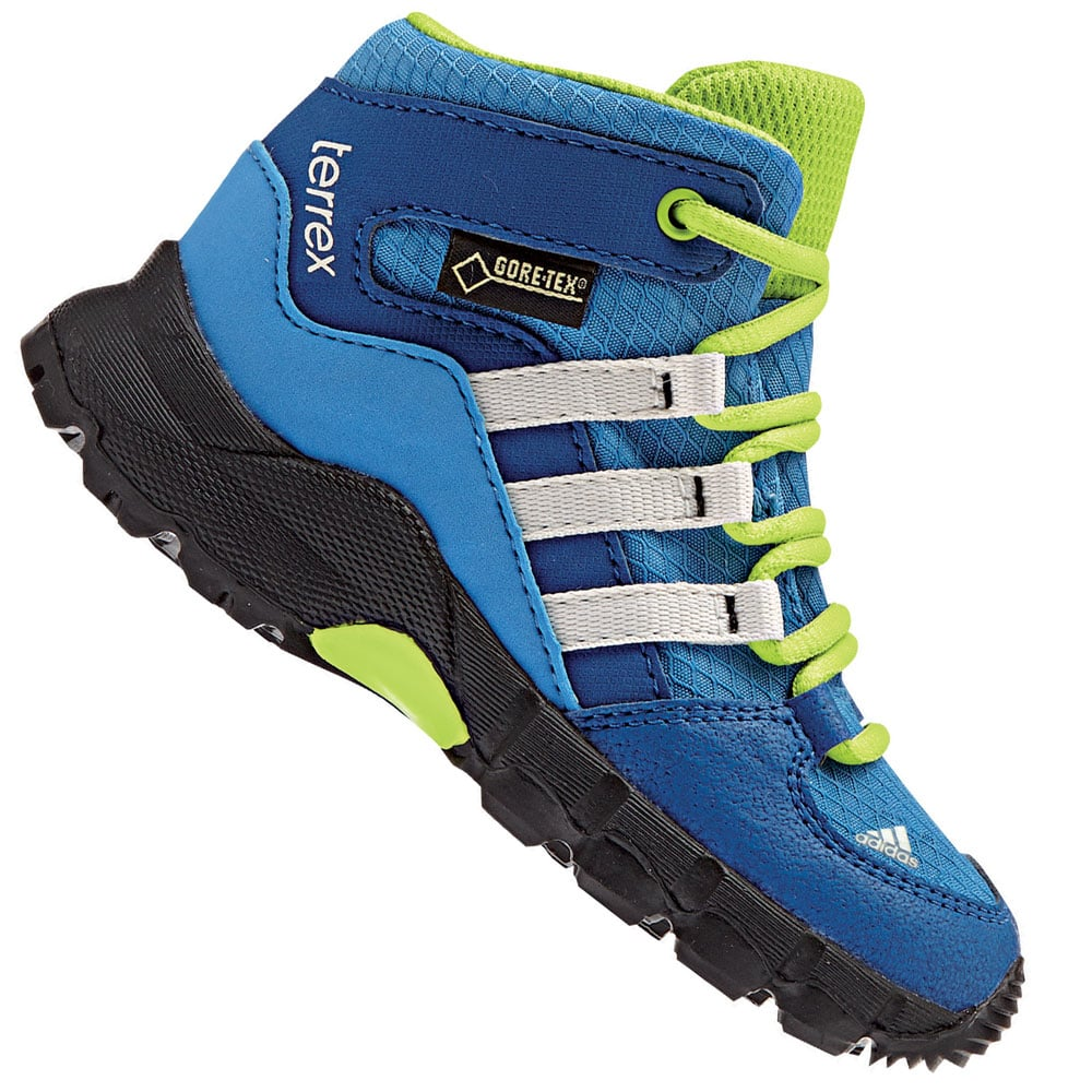 adidas Performance Terrex Winterschuhe 2016