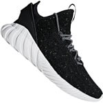 adidas Originals Tubular Doom Sock Primeknit Sneaker Black/White