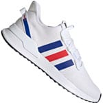 adidas Originals U_Path Run White
