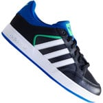 adidas Originals Varial J Sneaker D68710 Black/Royal