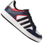 adidas Originals Varial J Sneaker Navy/Black