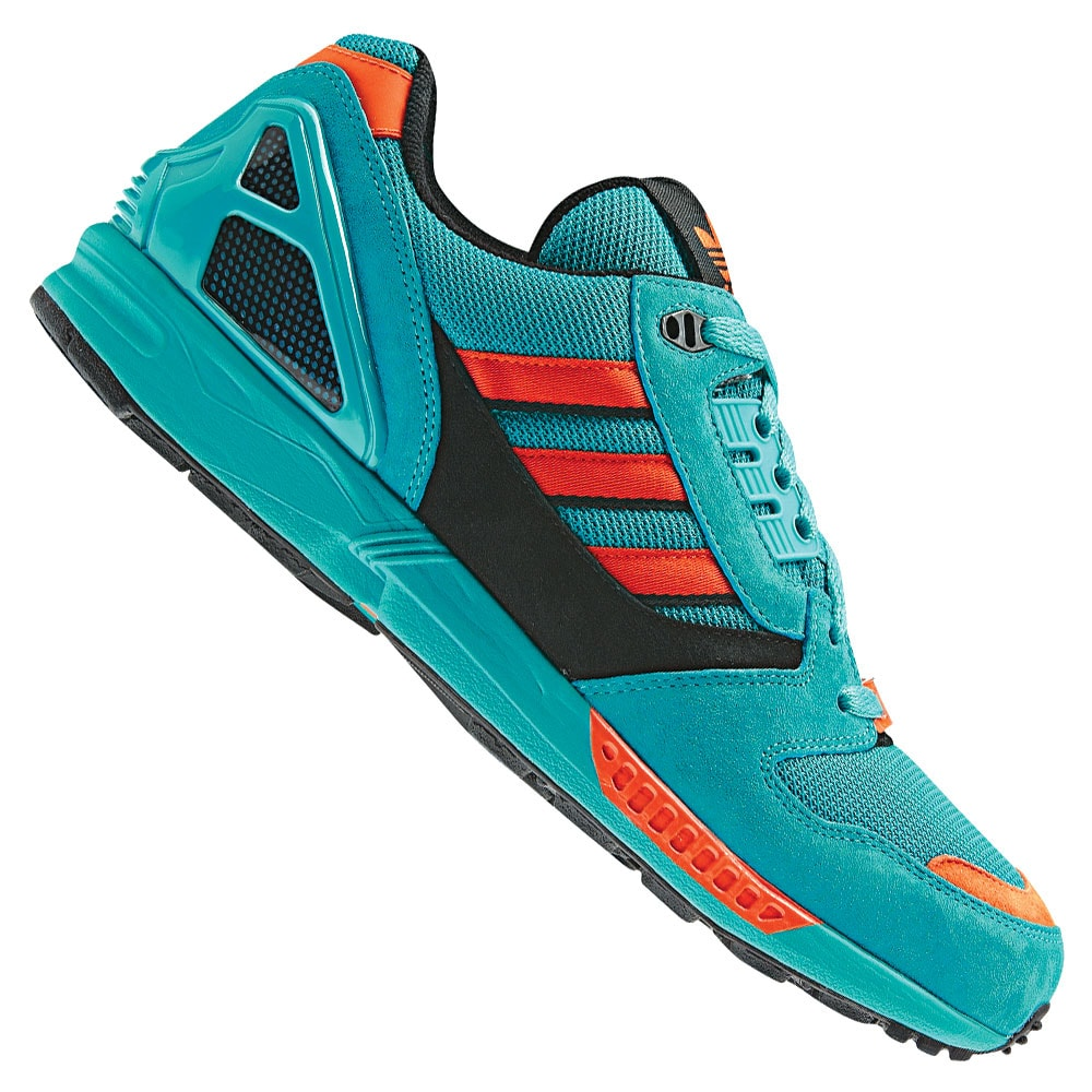 adidas torsion zx 8000 adidas originals uomo adidas. Black Bedroom Furniture Sets. Home Design Ideas