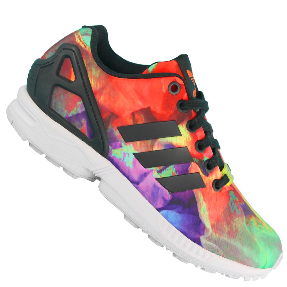 adidas zx flux torsion damen
