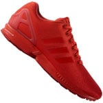adidas Originals ZX Flux Triple Red