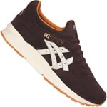 asics Tiger Gel-Lyte V Herren-Sneaker Coffee/Cream