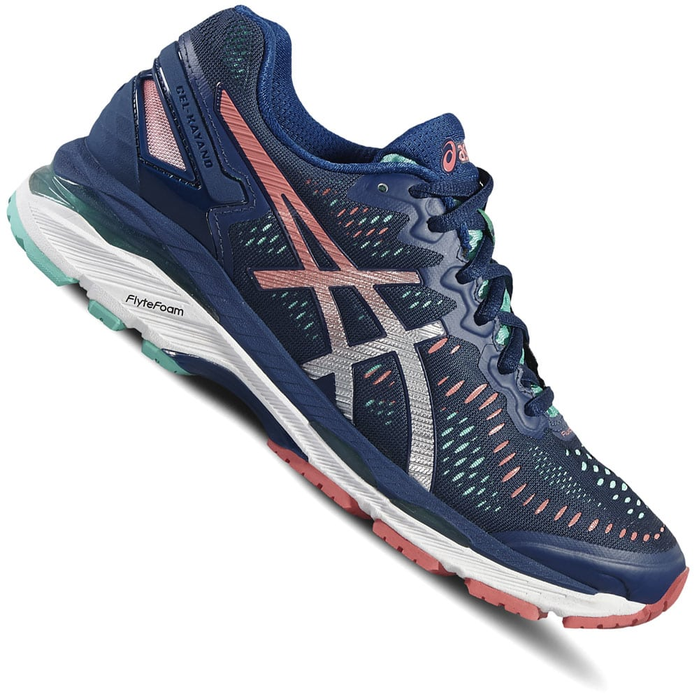asics pronation damen