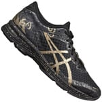 asics Performance Gel-Noosa Tri 11 Black/Frosted Almond