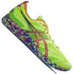asics Performance Gel-Noosa Tri 12 Safety Yellow Hot