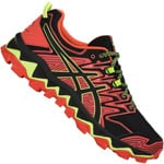 asics Performance Gel-FujiTrabuco 7 Laufschuhe Red Snapper