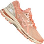 asics Performance Gel-Nimbus 20 SAKURA PACK Damenschuhe Cherry/Coffee