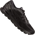 asics Performance Gel-Nimbus 21 Laufschuhe Black