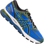 asics Performance Gel-Nimbus 21 Laufschuhe Illusion Blue