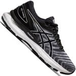 asics Performance Gel-Nimbus 22 White/Black