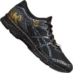 asics Performance Gel-Noosa Tri 11 Laufschuhe Black/Rich Gold