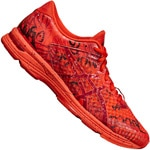 asics Performance Gel-Noosa Tri 11 Laufschuhe Fiery Red