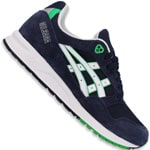 asics Tiger GelSaga Midnight/White