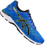 asics Performance GT-2000 7 Illusion Blue/Black