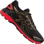asics Performance GT-2000 7 Laufschuhe Black/Gold