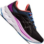 asics Performance Novablast Black/Black
