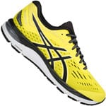asics Performance Gel-Cumulus 20 Laufschuhe Lemon