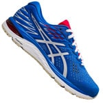 asics Performance Gel-Cumulus 21 Electric Blue/White