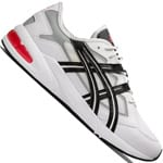 asics Tiger Gel-Kayano 5.1 Schuhe White/Black