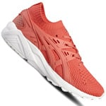 Asics Tiger Gel-Kayano Trainer Knit Damen-Sneaker Peach/Peach
