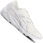 Asics Tiger Gel-Kayano Trainer Knit Unisex-Sneaker White/White